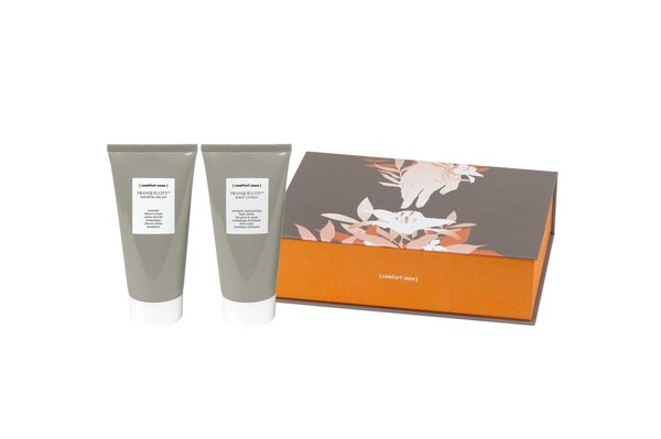 Tranquillity Body lotion+Shower Creme Set Gift Collection 2020